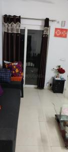 Gallery Cover Image of 750 Sq.ft 2 BHK Apartment for rent in Aims Golf Avenue 2, Sector 75 for 21500