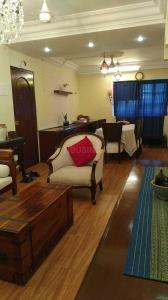Gallery Cover Image of 1500 Sq.ft 3 BHK Apartment for rent in Juhu for 90000