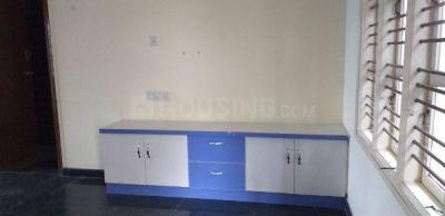 Gallery Cover Image of 750 Sq.ft 1 BHK Independent Floor for rent in RR Nagar for 7500