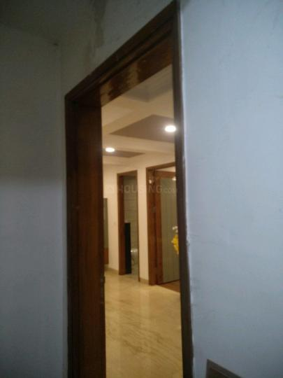 Main Entrance Image of 2100 Sq.ft 4 BHK Independent Floor for buy in Sector 8 Dwarka for 18500000