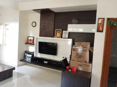 Gallery Cover Image of 2000 Sq.ft 3 BHK Independent Floor for rent in HSR Layout for 55000