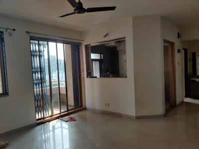 Gallery Cover Image of 750 Sq.ft 1 BHK Apartment for rent in Mermaid 1, Belapur CBD for 17000