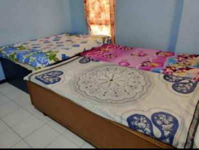 Bedroom Image of Mansi PG in Jodhpur