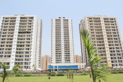 Gallery Cover Image of 2150 Sq.ft 3 BHK Apartment for buy in Aakriti Aakriti Shantiniketan, Sector 143B for 11150000