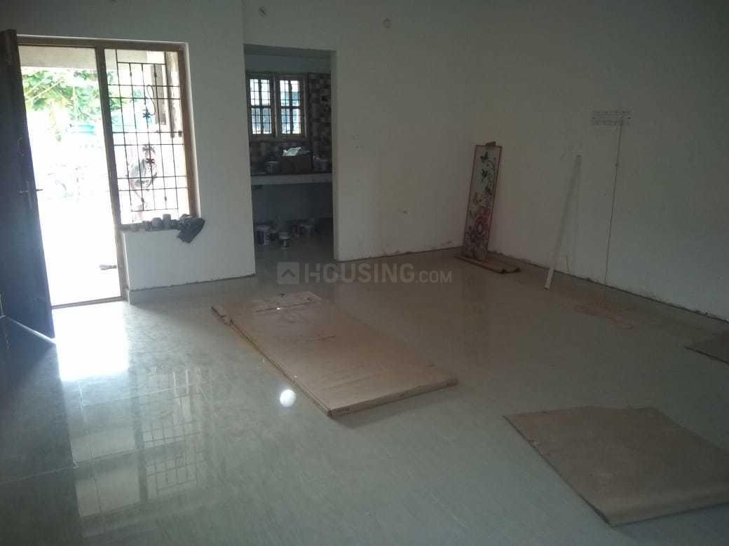 Living Room Image of 1500 Sq.ft 3 BHK Independent House for buy in Thirunindravur for 5800000