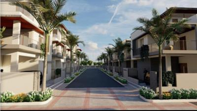 Gallery Cover Image of 1100 Sq.ft 2 BHK Apartment for buy in Bogadi for 5500000