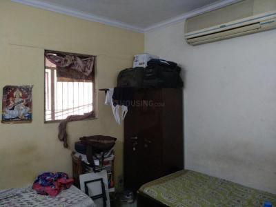 Bedroom Image of Shree Shyam PG in Said-Ul-Ajaib