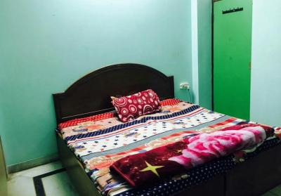 Bedroom Image of Arpit PG in Malviya Nagar