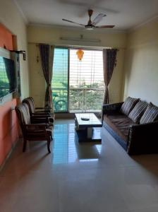 Gallery Cover Image of 531 Sq.ft 1 BHK Apartment for buy in Millenium Millanium, Seawoods for 6500000