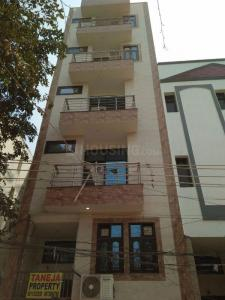 Gallery Cover Image of 380 Sq.ft 3 BHK Independent House for buy in Sector 7 Rohini for 7800000
