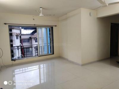 Gallery Cover Image of 950 Sq.ft 2 BHK Apartment for rent in Gagangiri Park, Thane West for 26000