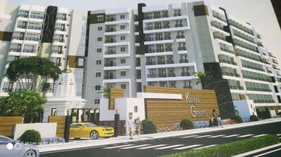 Gallery Cover Image of 935 Sq.ft 2 BHK Apartment for buy in Maa Savitri Kavya Greens, Sukhliya for 2900000