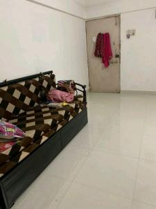 Bedroom Image of Shagufta in Malad West