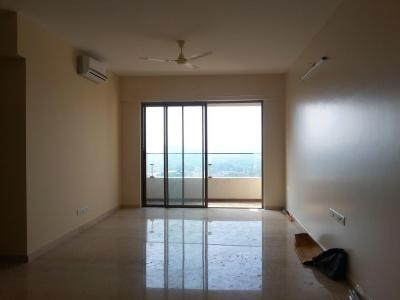 Gallery Cover Image of 1800 Sq.ft 2.5 BHK Apartment for buy in Andheri East for 34000000