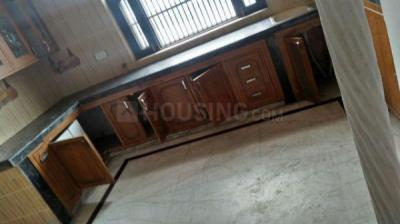 Gallery Cover Image of 750 Sq.ft 1 BHK Independent Floor for rent in Sector 16 for 9000