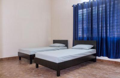 Bedroom Image of Trishul Nest Ff 101 in Koramangala