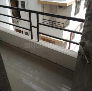 Gallery Cover Image of 350 Sq.ft 1 RK Apartment for rent in Shrinivas Apartment, Hinjewadi for 6500
