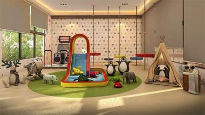 Gallery Cover Image of 981 Sq.ft 2 BHK Apartment for buy in Casagrand First City, Perumbakkam for 4539000