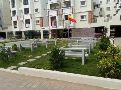 Gallery Cover Image of 1750 Sq.ft 3 BHK Apartment for rent in Hoodi for 40000