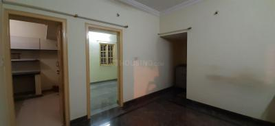 Gallery Cover Image of 550 Sq.ft 1 BHK Independent Floor for rent in  Arekere MICO Layout, Bilekahalli for 12000