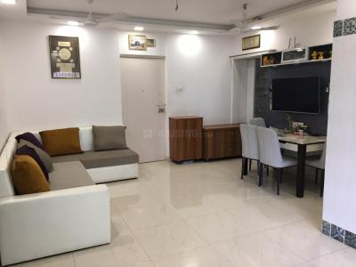 Gallery Cover Image of 950 Sq.ft 2 BHK Apartment for rent in Jogeshwari West for 52000