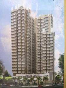 Gallery Cover Image of 1750 Sq.ft 3 BHK Apartment for buy in Borivali East for 26500000