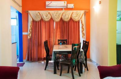 Dining Room Image of 303-canopy Apartments in Horamavu
