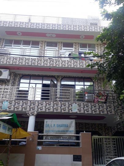 Building Image of PG 3807262 Jaitpur in Jaitpur