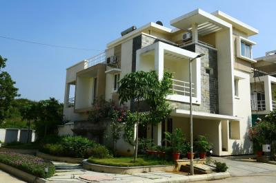 Gallery Cover Image of 3491 Sq.ft 3 BHK Villa for buy in Nallagandla for 30000000