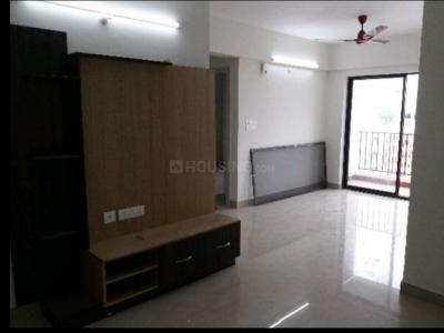 Gallery Cover Image of 1250 Sq.ft 3 BHK Apartment for rent in Muneshwara Nagar for 28000