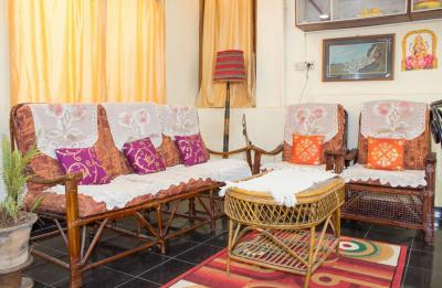 Living Room Image of PG 4643722 Malleswaram in Malleswaram