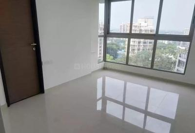 Gallery Cover Image of 1150 Sq.ft 2 BHK Apartment for rent in Wadhwa Anmol Fortune , Goregaon West for 48000