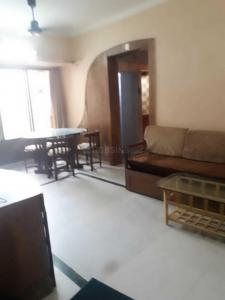 Gallery Cover Image of 600 Sq.ft 1 BHK Apartment for rent in Jogeshwari East for 35000