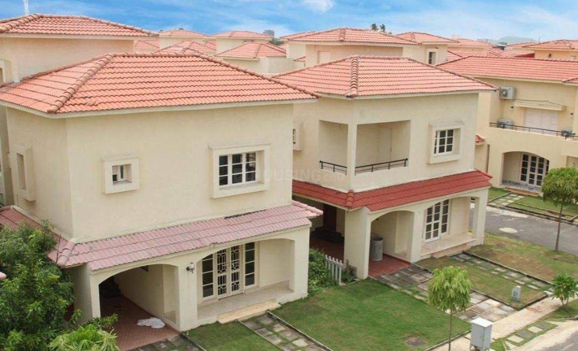 Building Image of 2200 Sq.ft 3 BHK Villa for buy in Iyyappanthangal for 20000000