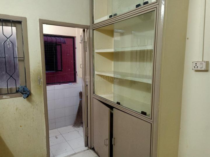 Kitchen Image of 1250 Sq.ft 2 BHK Apartment for rent in T Nagar for 27000