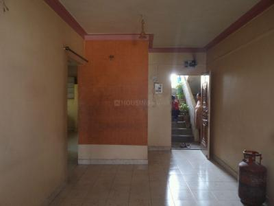 Gallery Cover Image of 500 Sq.ft 1 BHK Apartment for buy in Vishrantwadi for 2500000