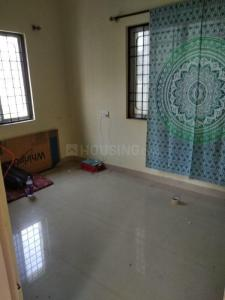 Gallery Cover Image of 450 Sq.ft 1 BHK Independent Floor for rent in Murugeshpalya for 14000