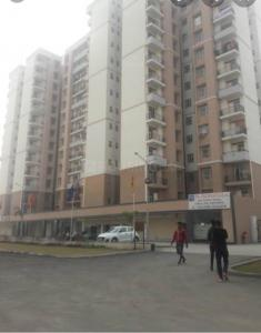 Gallery Cover Image of 614 Sq.ft 3 BHK Independent Floor for buy in Auric City Homes, Sector 82 for 2700000