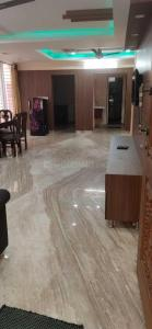 Dining Area Image of PG 4852890 Indira Nagar in Indira Nagar