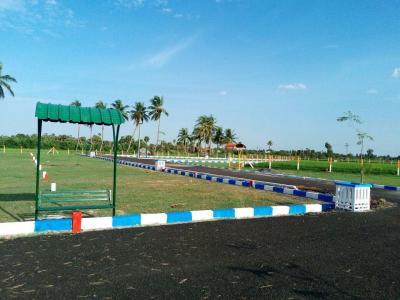 2400 Sq.ft Residential Plot for Sale in Thiruporur, Chennai