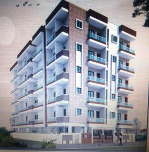Gallery Cover Image of 1040 Sq.ft 2 BHK Apartment for buy in Thippasandra for 8000000