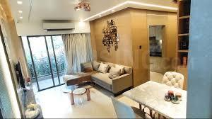 Gallery Cover Image of 750 Sq.ft 1 BHK Apartment for buy in Regency Anantam, Dombivli East for 4190000