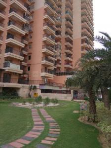 Gallery Cover Image of 1450 Sq.ft 3 BHK Apartment for rent in Skardi Realtech Pvt Ltd Greens, Pandav Nagar for 8000