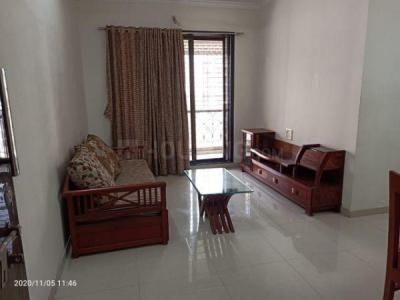 Gallery Cover Image of 1160 Sq.ft 2 BHK Apartment for rent in Regency Ashoka Residency, Kharghar for 23000