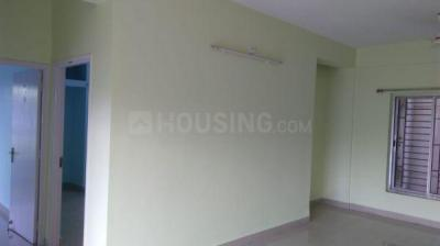 Gallery Cover Image of 1175 Sq.ft 3 BHK Apartment for rent in Bansdroni for 16000