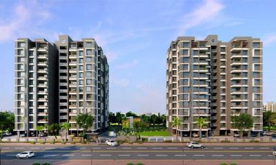 Gallery Cover Image of 2637 Sq.ft 4 BHK Apartment for rent in Thaltej for 40000