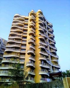 Gallery Cover Image of 1680 Sq.ft 3 BHK Apartment for buy in Paradise Sai Pearls, Kharghar for 18000000