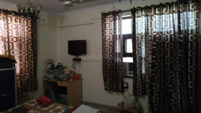 Bedroom Image of Amit PG in South Extension I