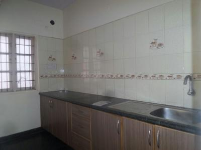 Gallery Cover Image of 750 Sq.ft 1 BHK Apartment for rent in Kamanahalli for 11000