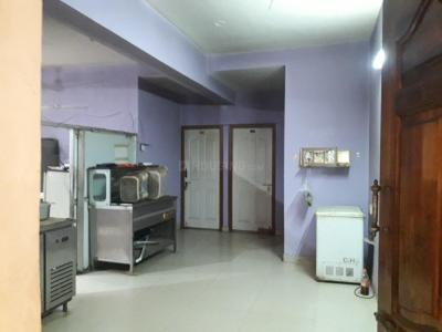 Kitchen Image of Space Buddies PG in Marathahalli